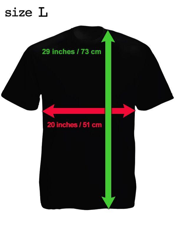 Rasta Tee-Shirt OCB Team parody shirt white black