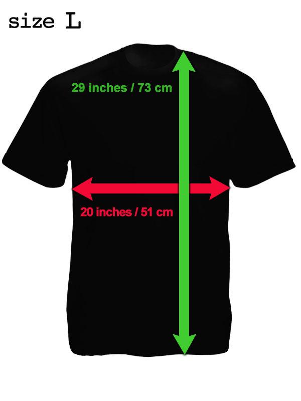 Petro-Cannabis Canada Black Tee-Shirt