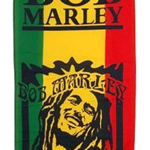 Rasta Flag Rastaman One Love Big Size