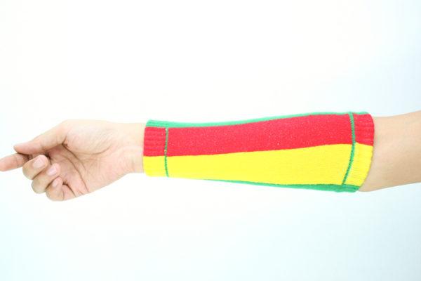Sleeve Sweatband Cannabis Sun Protection