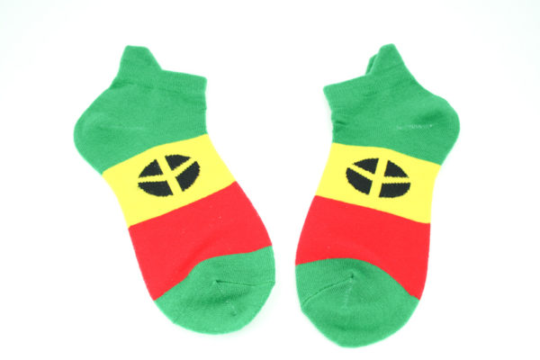 Low-cut Socks Peace and Love All Sizes