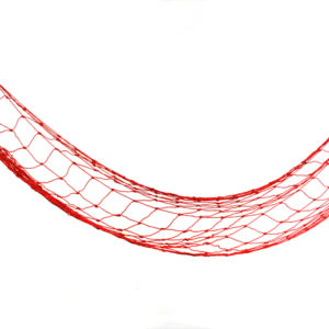 Hammock Red Net Super Light Super Strong