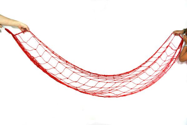Hammock Red Net Super Light Super Strong