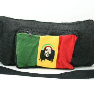 Bag Hemp Big Size Shoulder Rastaman