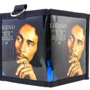 Wallet Vinyl Rastaman Legend Album